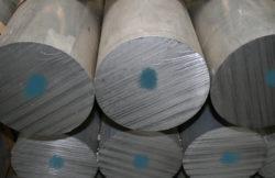 Alluminio 6082 Anticorodal